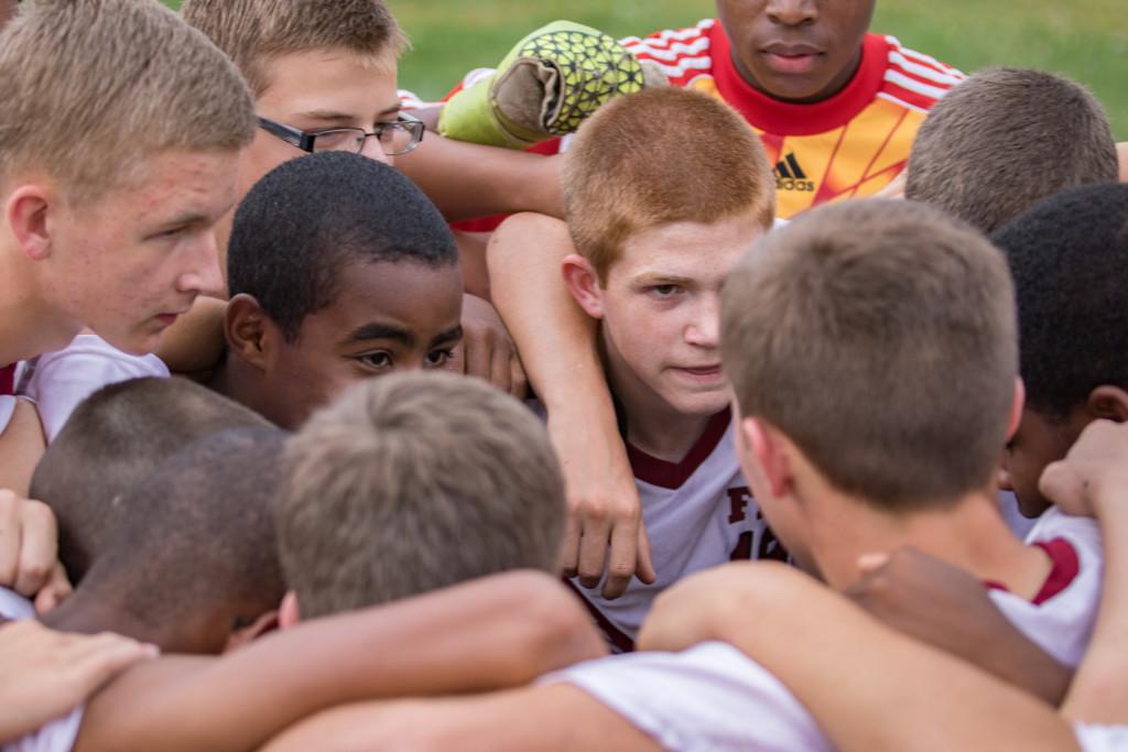 Fairhaven Baptist Academy Soccer 2015 (2 of 2)