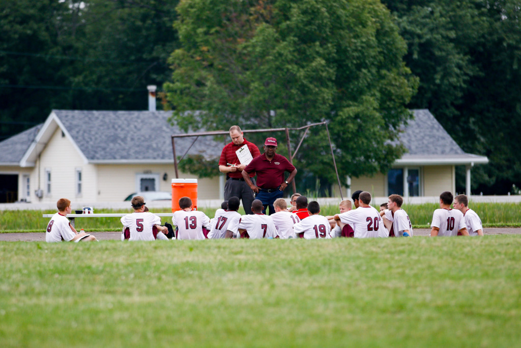 Fairhaven Baptist Academy Soccer 2015 (2 of 9)