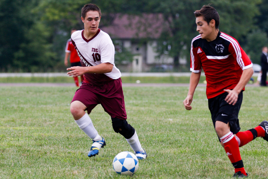 Fairhaven Baptist Academy Soccer 2015 (3 of 9)