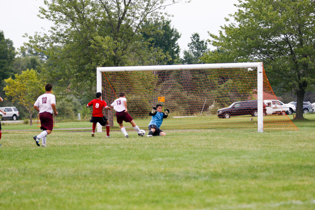 Fairhaven Baptist Academy Soccer 2015 (5 of 9)
