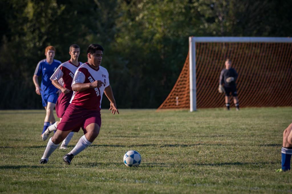 Fairhaven Baptist Academy Soccer 2015 (8 of 9)