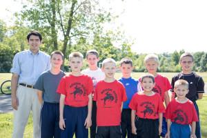 Fairhaven Baptist Academy Summer Soccer 2015 (1 of 16)