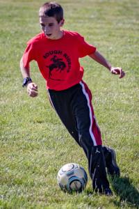 Fairhaven Baptist Academy Summer Soccer 2015 (11 of 16)