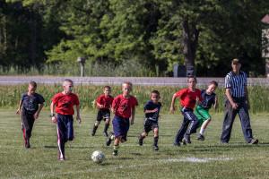 Fairhaven Baptist Academy Summer Soccer 2015 (14 of 16)