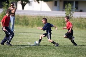 Fairhaven Baptist Academy Summer Soccer 2015 (16 of 16)