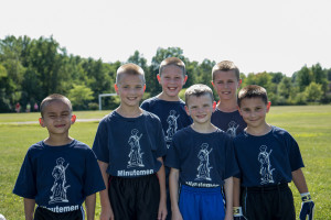 Fairhaven Baptist Academy Summer Soccer 2015 (2 of 16)