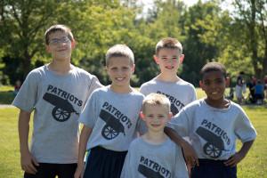 Fairhaven Baptist Academy Summer Soccer 2015 (4 of 16)