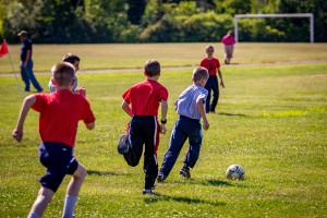 Fairhaven Baptist Academy Summer Soccer 2015 (8 of 16)