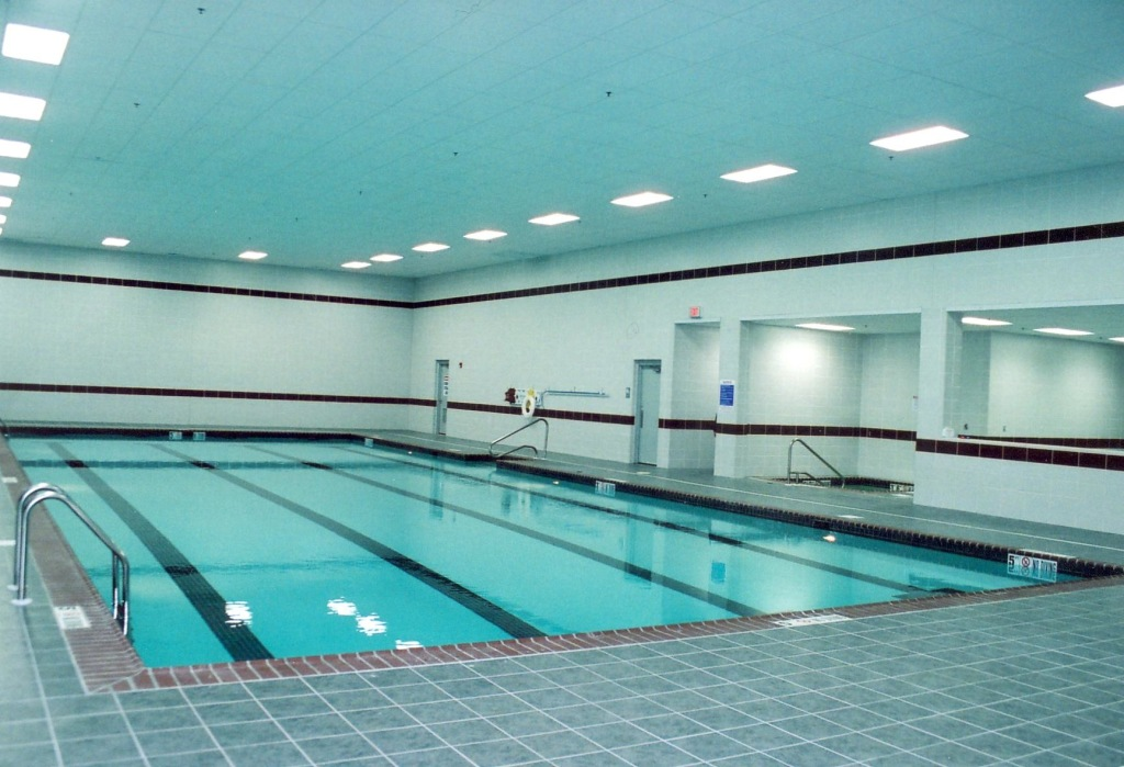 Fairhaven Baptist Academy Pool Picture