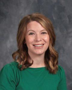 Kara Mitchell