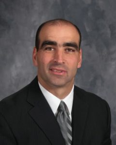 Eric Ramos