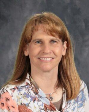 Becky Damron